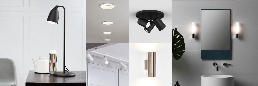 Lyco Lighting Range