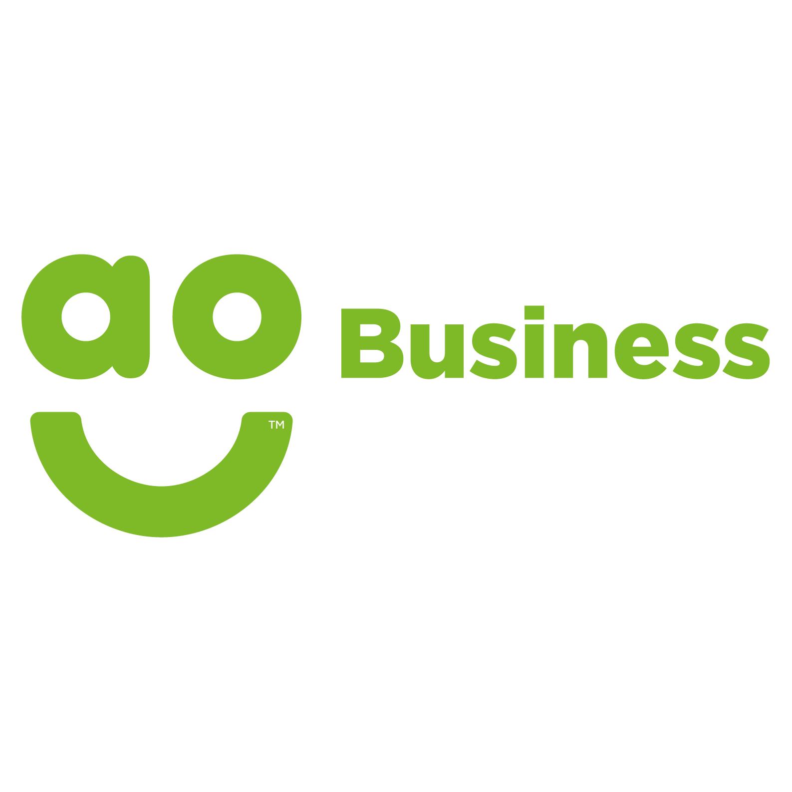 AO Business Company Logo