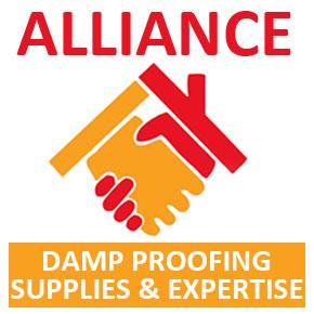 Alliance Remedial Supplies Logo