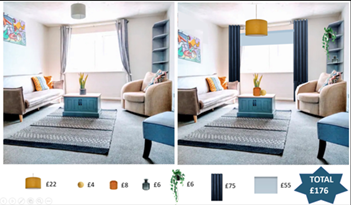 An Eye for Detail Property Staging