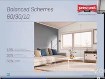 Johnstones Balanced Scheme 603010