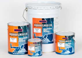 Britannia Paints Contract supported range