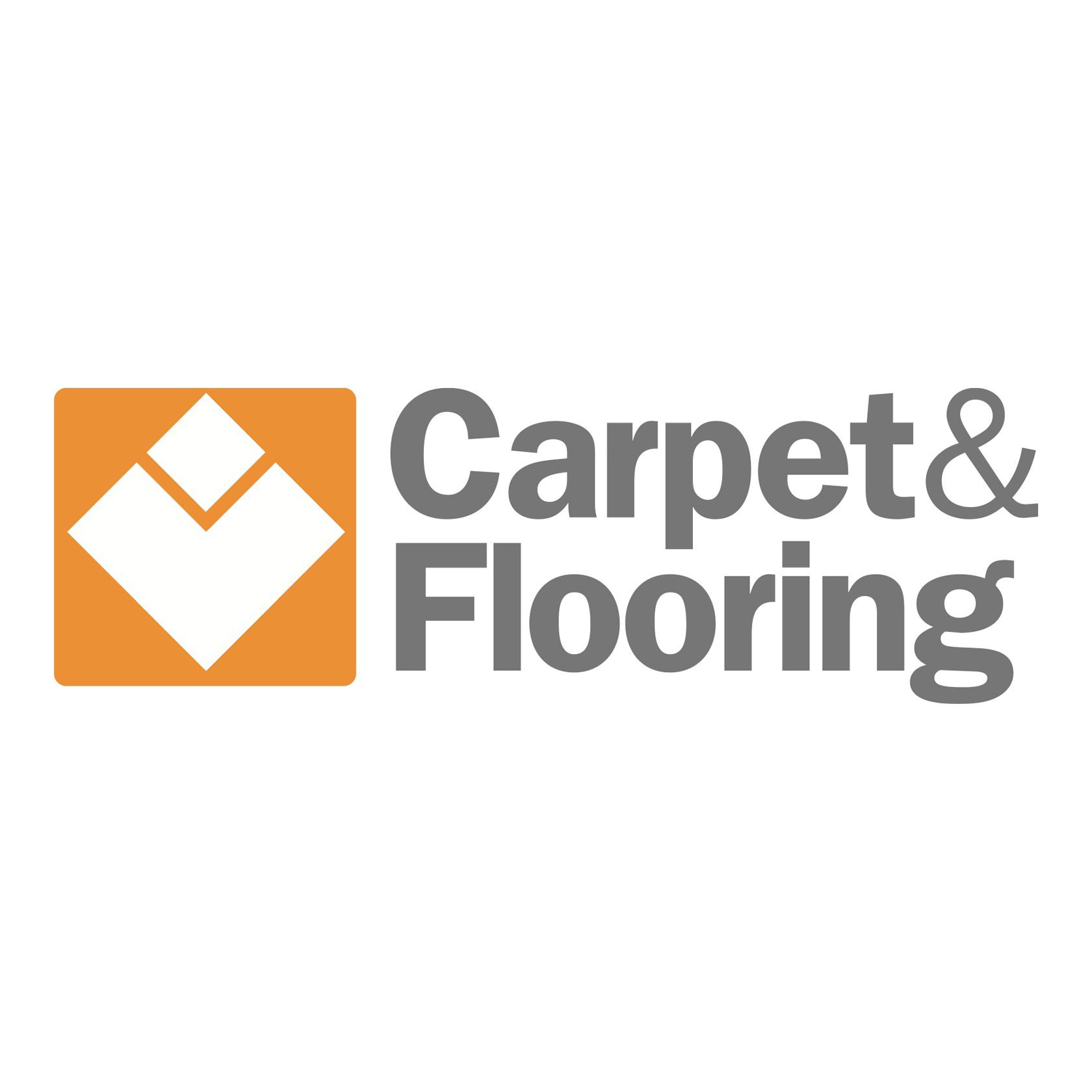 Carpet & Flooring Logo