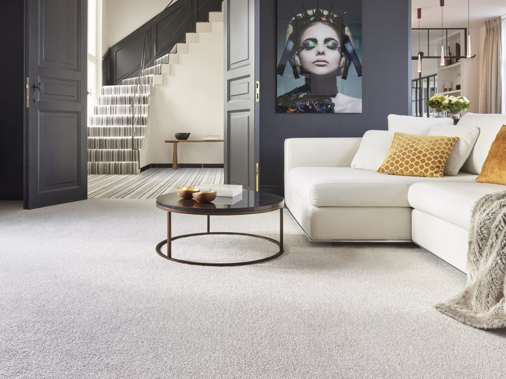 C&F Carpeted Image
