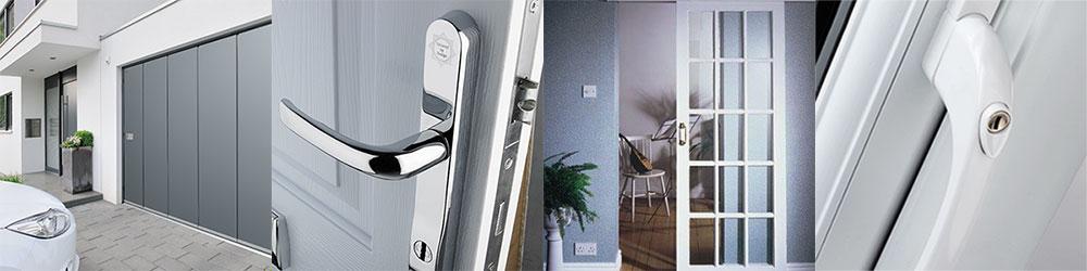Doorfit Products