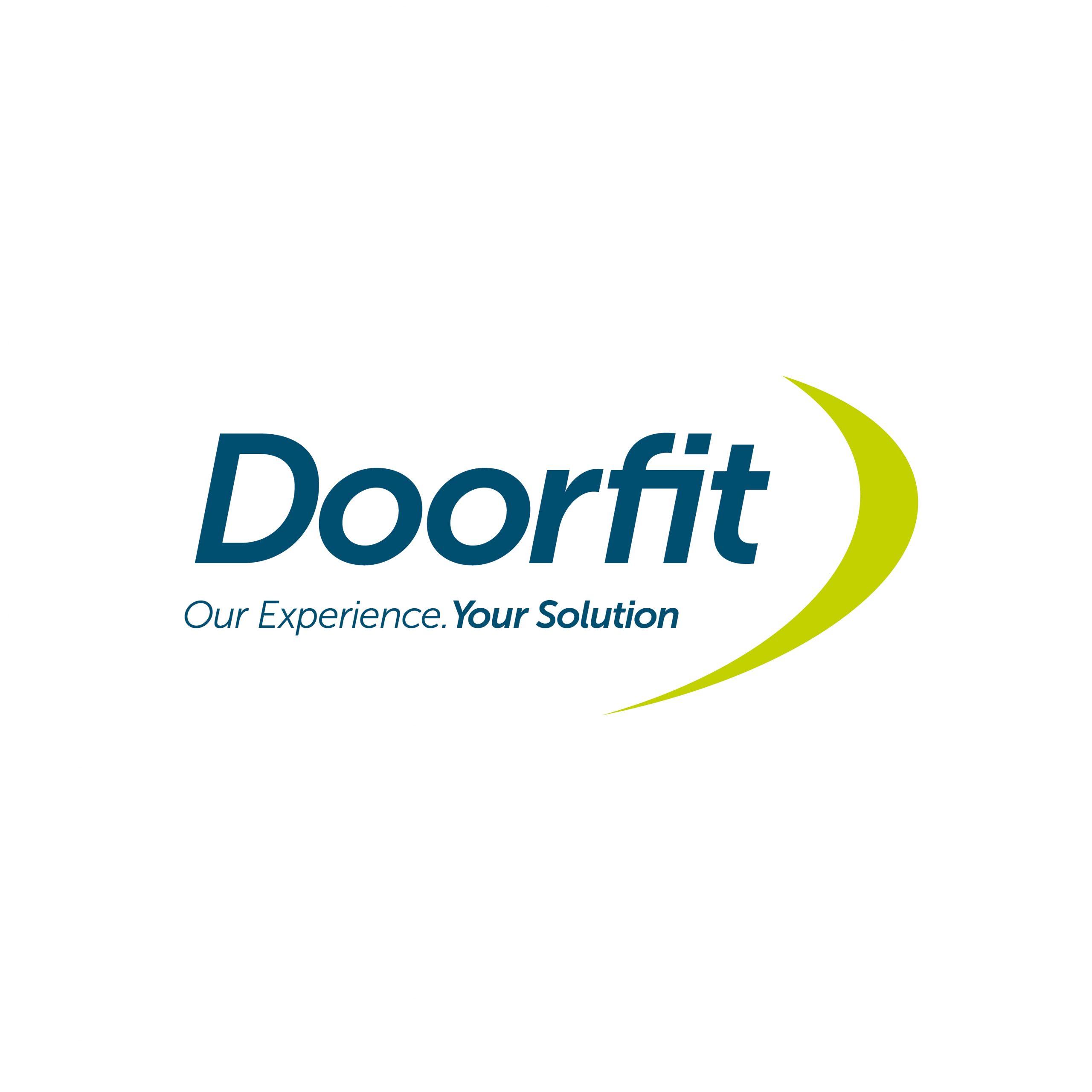Doorfit Company Logo