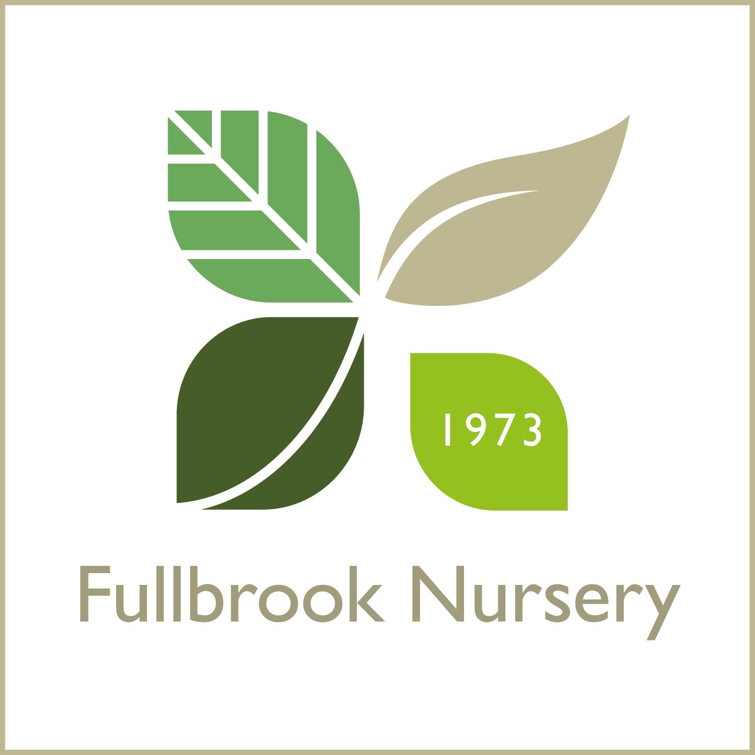 Fullbrook Nursery Logo