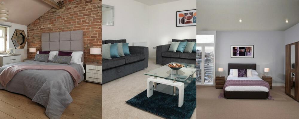 Fusion Furniture Product Range