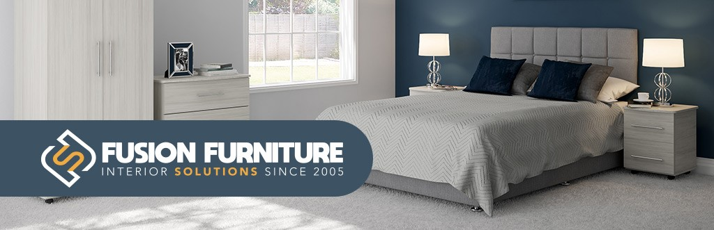 Fusion Furniture Product Banner