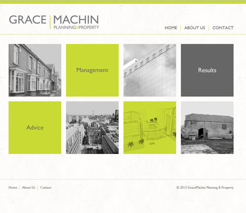 Grace Machin Products