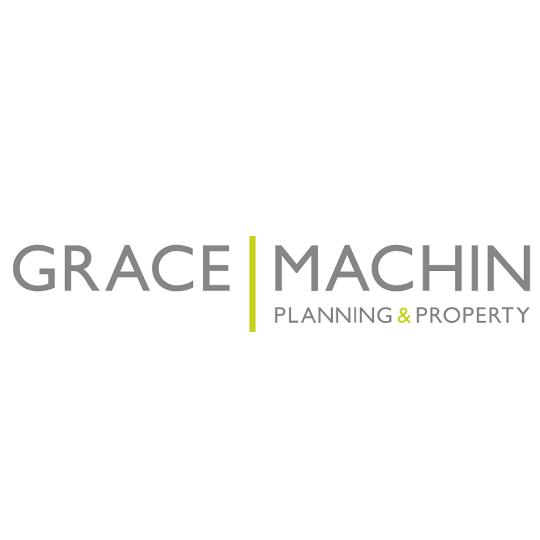 Grace Machin Company Logo