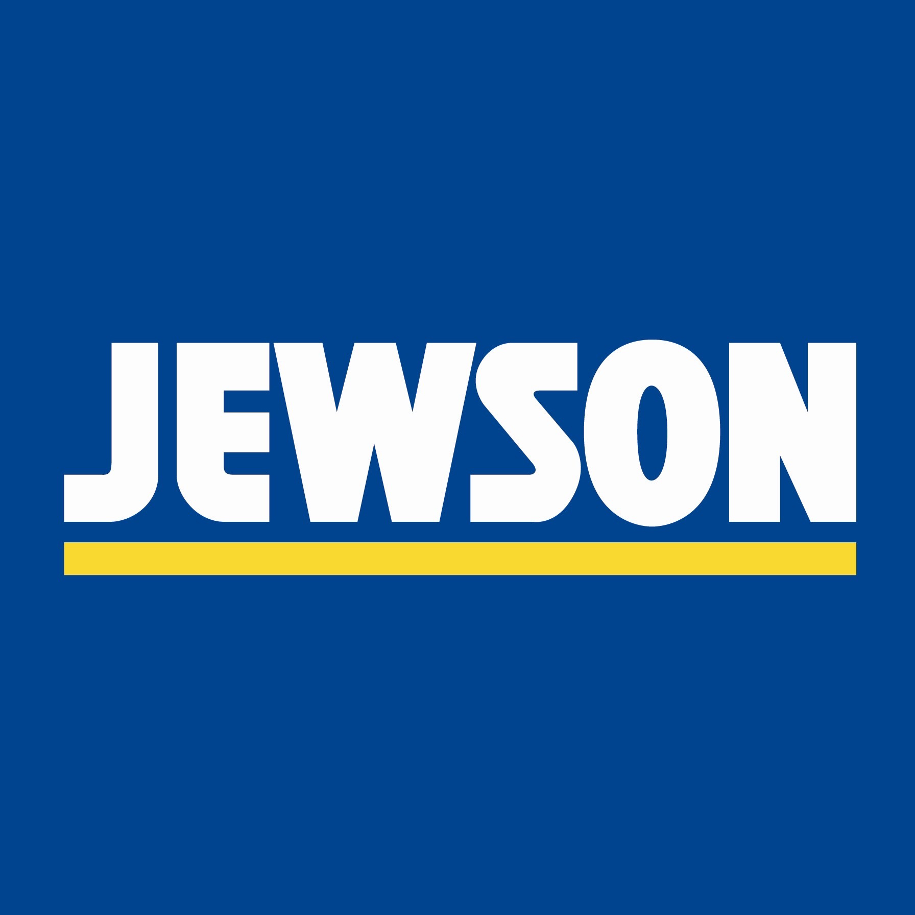 Jewson Company Logo