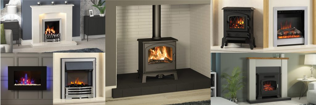 Fires Stoves and Fireplaces