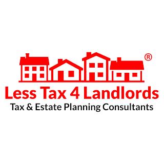 Less Tax 4 Landlords Company Logo