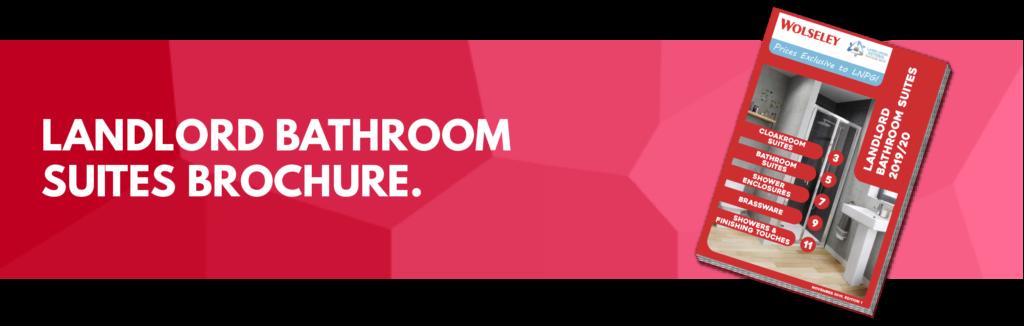 LNPG Bathroom Suites