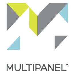 Multipanel Company Logo