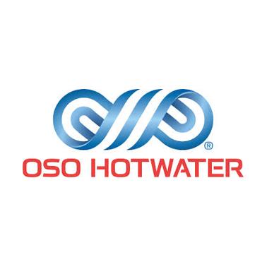 OSO Cylinders Company Logo