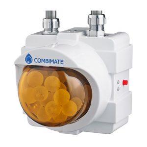 Combimate Limescale Prevention Device