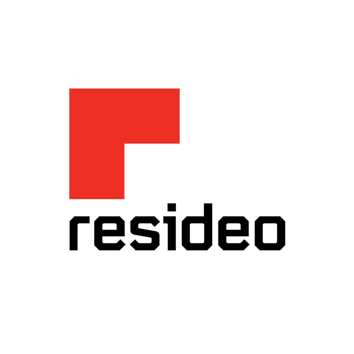 Resideo Logo Square