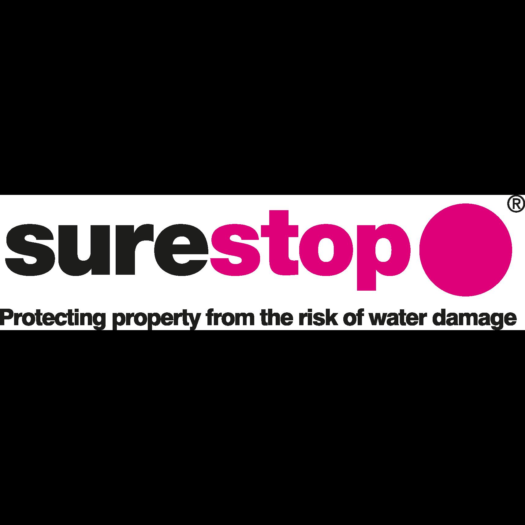 Surestop Logo