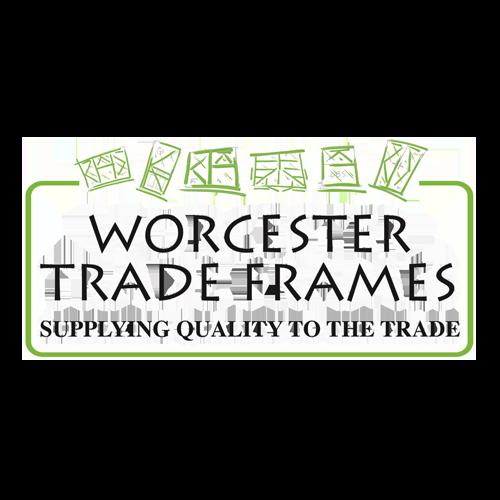Worcester Trade Frames Company Logo
