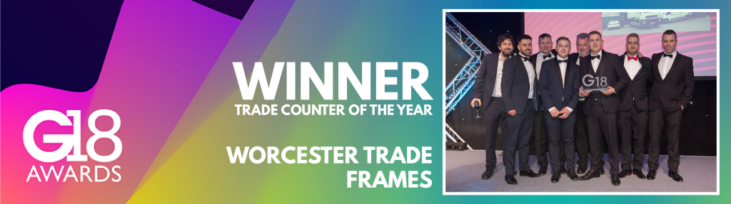 Trade Counter of the Year