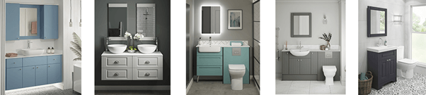 Atlanta Bathroom Furniture