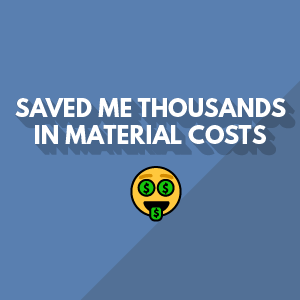 Saved Landlord Thousands