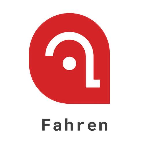 Fahren Logo