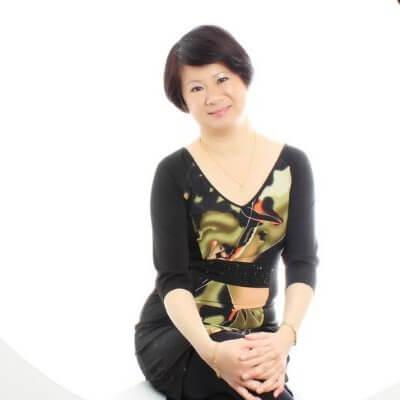 Valerie Cheon Took LNPG Expert
